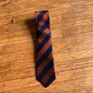 Strellson Silk Striped Tie